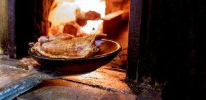 Azofra oferta gastronómica Burgos