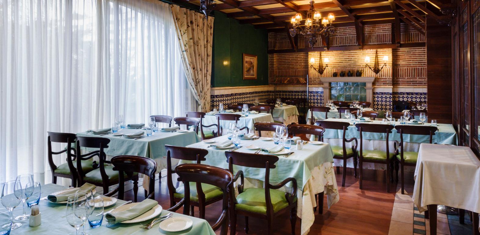 Bodega - Hotel Azofra | Burgos