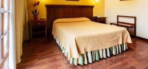 Habitación Hotel Azofra Burgos